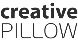 Logo Creative Pillow